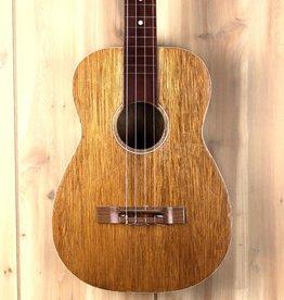 Harmony Vintage Harmony Baritone Ukulele w/Case