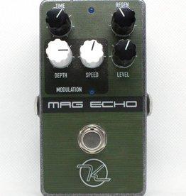 Used Keeley Mag Echo