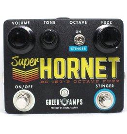 Greer Super Hornet