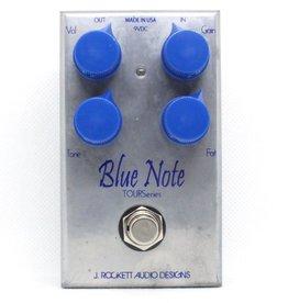 J Rockett Used J Rockett Blue Note Tour Series