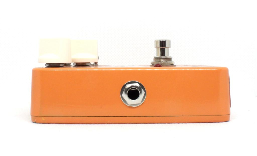 Animals Pedal Vintage Van Overdrive Boost Pedal