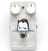 Animals Pedal Bath Time Reverb Pedal