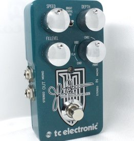 TC Electronics The Dreamscape John Petrucci Signature Pedal