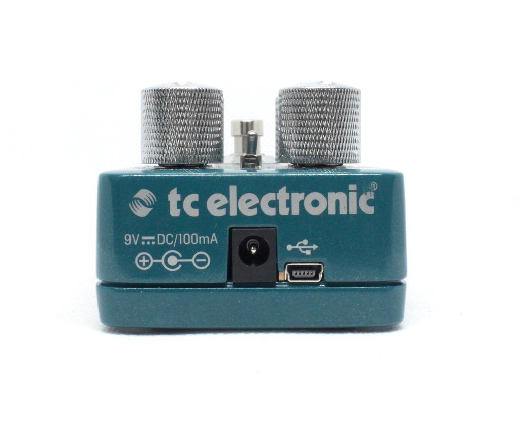 TC Electronics The Dreamscape John Petrucci Signature Pedal