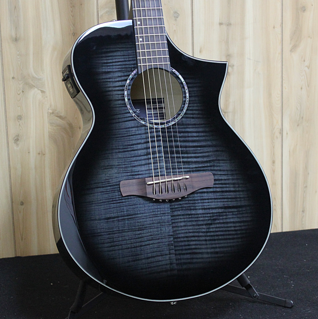Ibanez Ibanez AEWC400TKS Acoustic/Electric Guitar