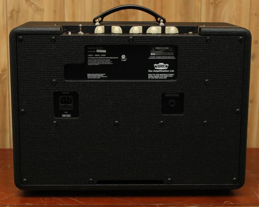 Vox Vox AC10 GUITAR AMP