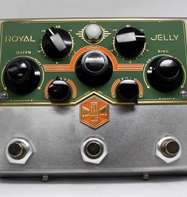 Beetronics Beetronics Royal Jelly Overdrive/Fuzz Blender