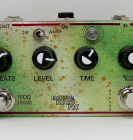 noiseKICK FX LimeTime Delay
