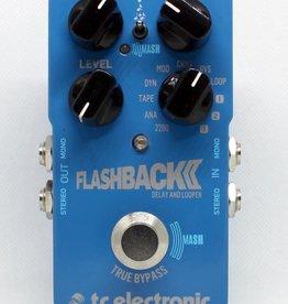 TC Electronic TC ELEC FLASHBACK 2 DELAY