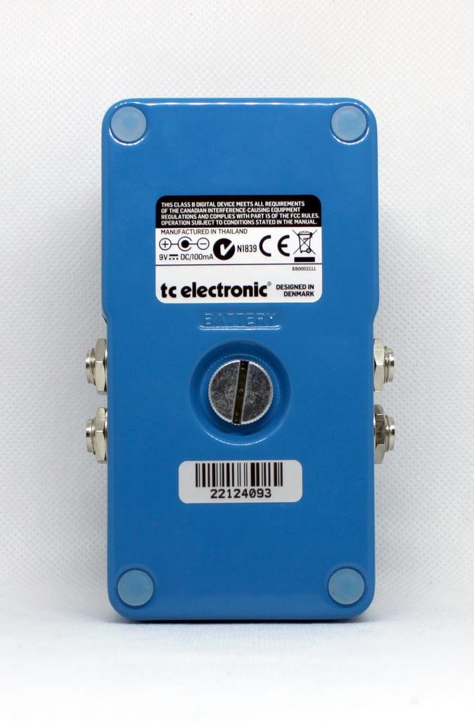 TC Electronic TC ELEC FLASHBACK 2 DELAY