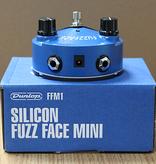 Dunlop Dunlop Fuzz Face Mini Distortion