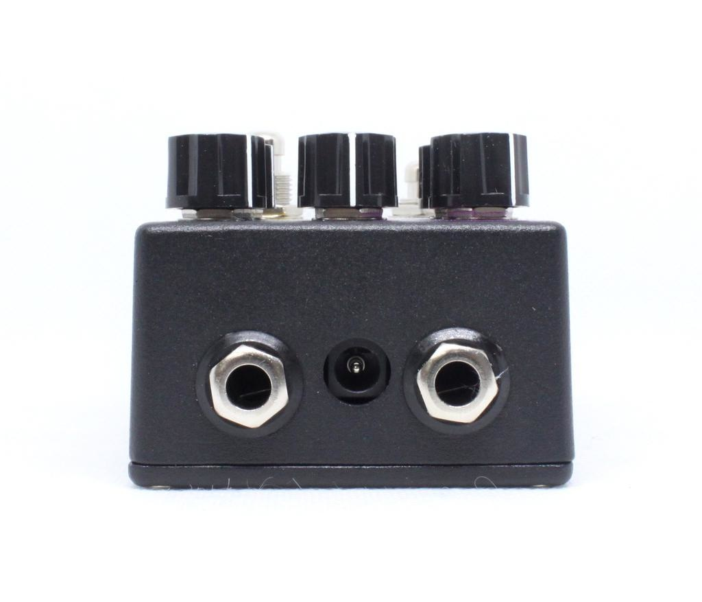 Matthews Effects Chemist Octave, Chorus or Phaser Pedal
