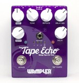 Wampler Faux Tape Echo V2 Delay Pedal