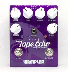 Wampler Faux Tape Echo V2 Delay Pedal