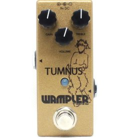Wampler GOAT Overdrive Pedal