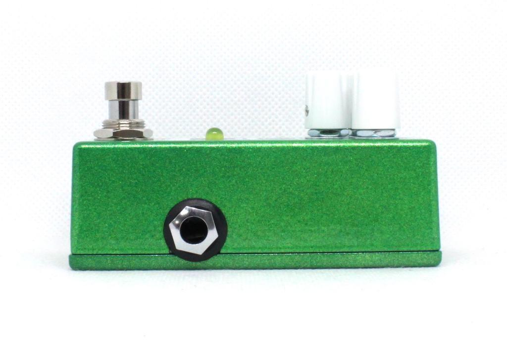 Wampler Mini Faux Spring Reverb Pedal