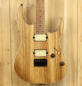 Ibanez Ibanez RGEW 6str Electric Guitar - Natural Flat