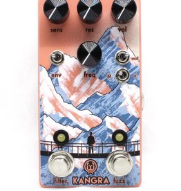 Walrus Walrus Audio Kangra Filter Fuzz