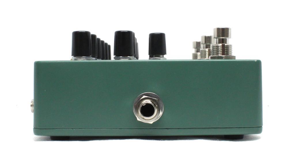 Electro Harmonix EHX Tri Parallel Mixer