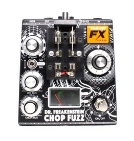 Rainger FX Dr Freakenstein Chop Fuzz w/ Igor