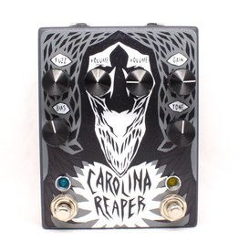 Cusack Music Cusack Music Carolina Reaper Overdrive/Fuzz