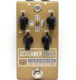 Cusack Music Cusack Music Screamer Fuzz