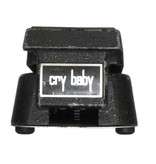 Dunlop USED - Dunlop Crybaby Stereo Fuzz Wah Pedal