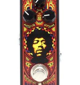 MXR MXR Authentic Hendrix '69 Psych Series Band of Gypsys Fuzz Mini
