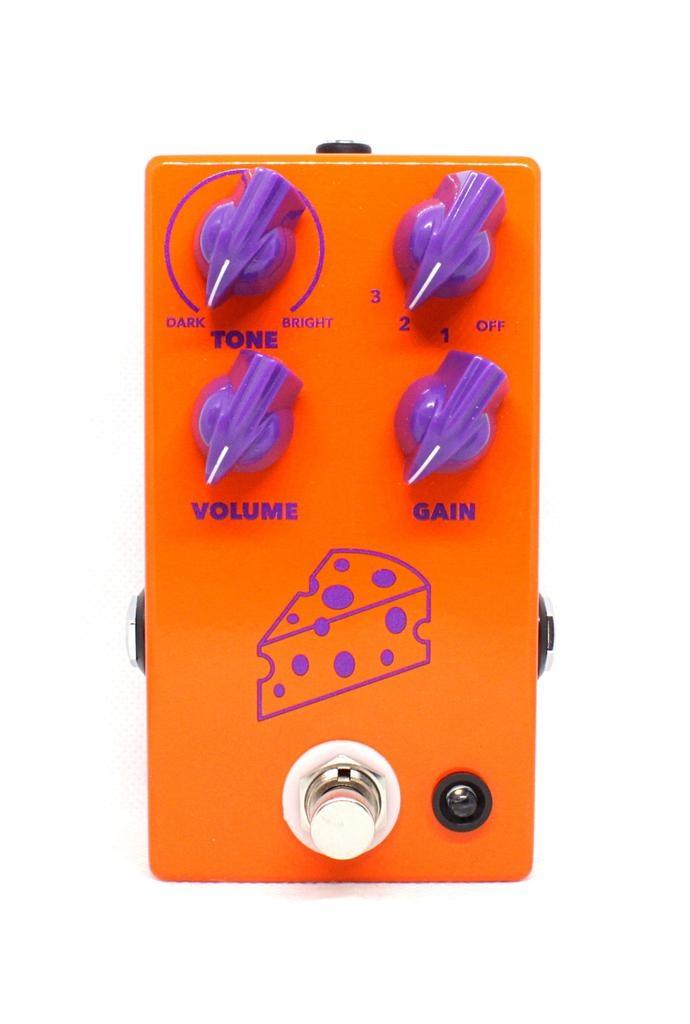 JHS JHS Pedals Cheese Ball Fuzz/Distortion