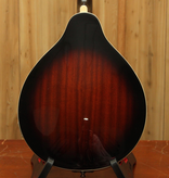 Ibanez Ibanez M510EBS A-Style Electric Mandolin in Brown Sunburst