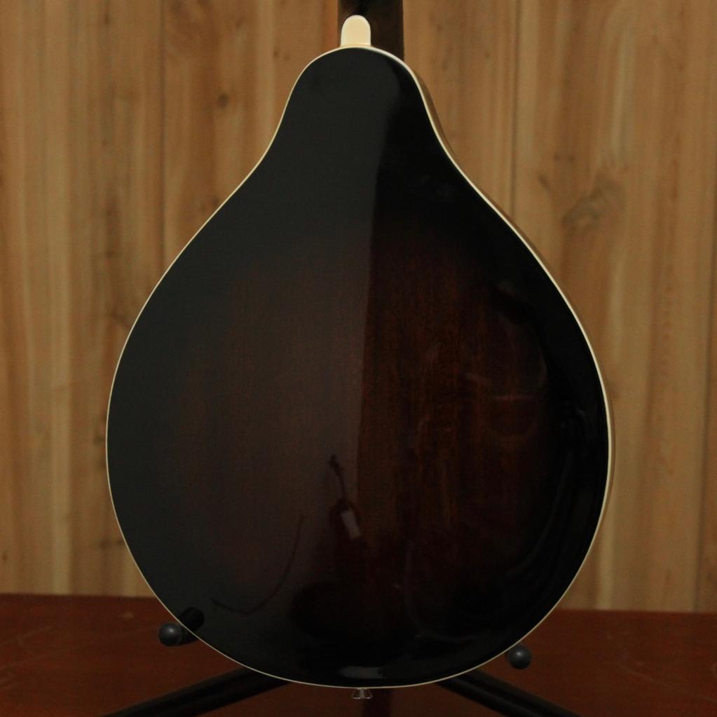 Ibanez Ibanez M510EDVS A-Style Mandolin in Dark Violin Sunburst High Gloss