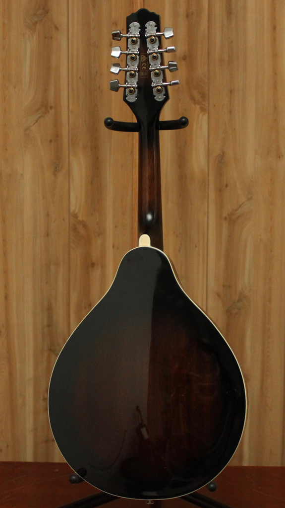 Ibanez Ibanez M510EDVS A-Style Electric Mandolin in Dark Violin Sunburst