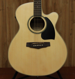 Ibanez Ibanez PF15ECENT Acoustic/Electric Guitar