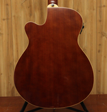 Ibanez Ibanez PF15ECENT Acoustic Guitar in Natural High Gloss