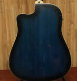 Ibanez Ibanez PF15ECETBS Acoustic/Electric Guitar