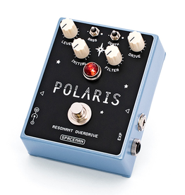 Spaceman Spaceman Polaris Resonant Overdrive in Light Blue