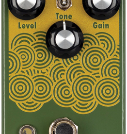 EarthQuaker EarthQuaker Devices Plumes Small Signal Shredder