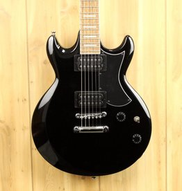 Ibanez Ibanez GAX 6str Electric Guitar - Black Night