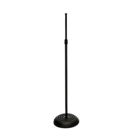 On Stage On Stage - Round Base Microphone Stand