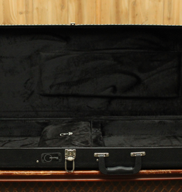 Pro Rock Gear Pro Rock Gear ARTIST SERIES RECT. ELECTRIC GTR. CASE