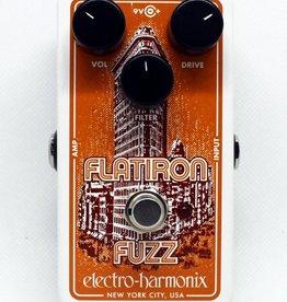 Electro-Harmonix EHX Flatiron Fuzz
