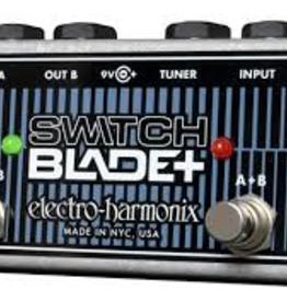Electro Harmonix Electro Harmonix Switchblade+ Advanced Channel Selector