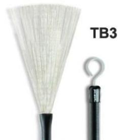 Promark Promark Jazz Telescopic Wire Brushes