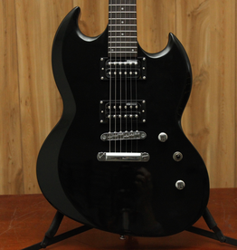 LTD LTD Viper-10 KIT Electric Guitar in Black