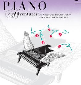Faber Hal Leonard Faber Piano Adventures Level 3B - Performance Book
