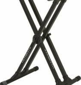 On Stage On Stage Double X Brace Keyboard Stand