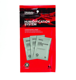 Planet Waves Planet Waves 2-Way Humidification Refill Packs