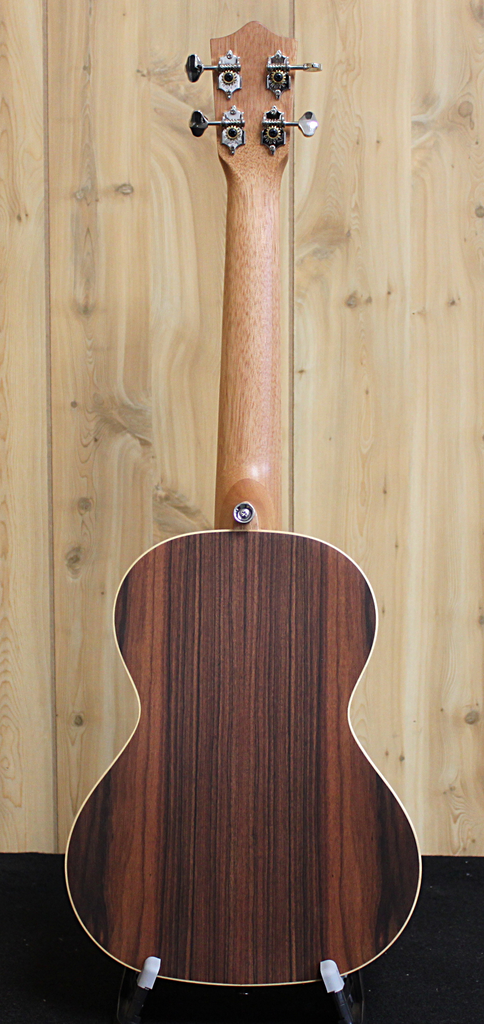 Lanikai Lanikai Spruce Solid Top Tenor Ukulele w/gig bag