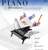 Hal Leonard Hal Leonard Faber Piano Adventures: Theory Book, Level 2A