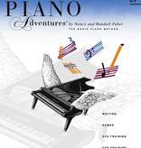 Hal Leonard Hal Leonard Faber Piano Adventures: Theory Book, Level 2A